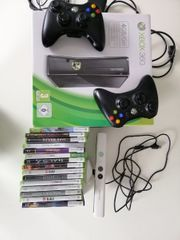Xbox 360 4GB Kinect 15