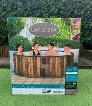 Lay Z Spa Helsinki Whirlpool