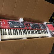 New Nord Stage 3 Compact