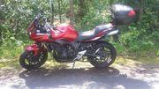 Yamaha 600 FZ6 S2 FZ