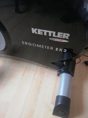 Ergometer Heimtrainer
