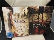 Rom Staffel 1 und 2