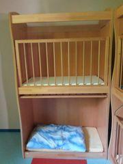 Buche Kinderhochbett