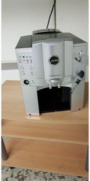 Jura E 55 Kaffevollautomat Espresso