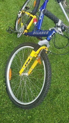 Mountainbike: Kleinanzeigen aus Frastanz - Rubrik Mountain-Bikes, BMX-Räder, Rennräder