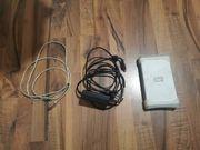 Externe Festplatte 500 GB Western