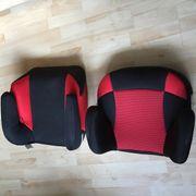 Kindersitz f Auto