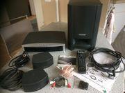 Bose PS 3-2-1 Serie II