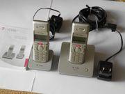 Telefon Gigaset 100 Telekom Doppelpack