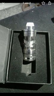 Vapor Giant V5S Original
