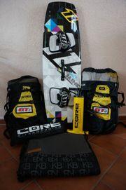 Core GT Kites ESP-Bar und
