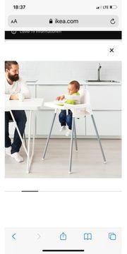 Kinder Hochstuhl