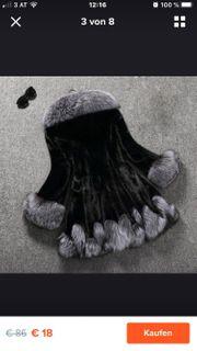 mantel jacke