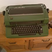 Elektrische Schreibmaschine IBM