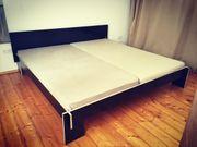 Designer Bett 200 x 200