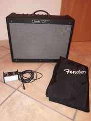 Fender Hot Rod Deluxe