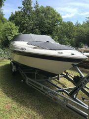 Sportboot Motorboot Campion 705 LS