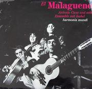 El Malagueno-Antonio Cano und sein