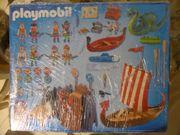 Playmobil-Wikingerschiff 5003