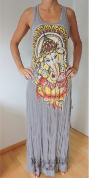 ETHNO-Kleid aus Ibiza
