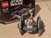 Lego Star Wars 75073 Vulture