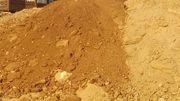 Erdaushub - Boden - Auffüllmaterial