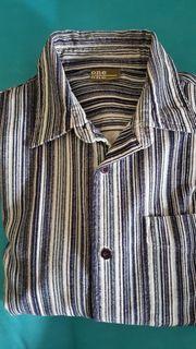 Langarmhemd Gr 176