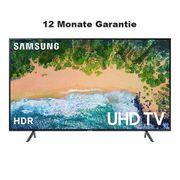 Samsung UHD 4K HDR 40Zoll