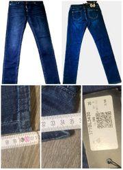 Dsquared2 Slim - Jeans HighEnd Marke