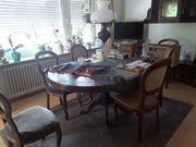 Stühle und oder Esstisch