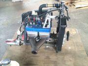 Rotax 582 Blaukopf Neuwertig
