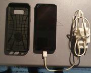 Samsung S8 schwarz