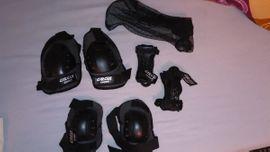 Skaten, Rollen - Skater-Inliner-Protektoren