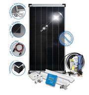 200W Solaranlage neueste Schindeltechnik inkl