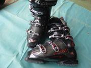 Skischuhe Nordica schwarz rot Gr