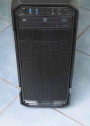 INTEL Gaming-PC i5 9600K 16GB