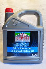 Leichtlauf-Motoröl 10W-40