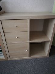 KALLAX Regal Ikea Birke