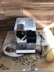 DeLonghi Nesspresso Lattissima Touch Kaffeemaschine