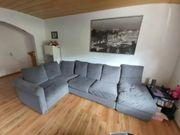 Ikea Couch 5 Sitzer