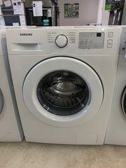 Samsung Waschmaschine WW80J3473KW A 8