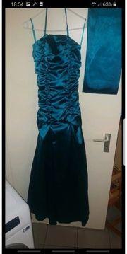 Abendkleid verlobungskleid abschlusskleid