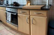 Küche zum Selbstabbau ca 4