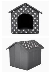 Hundehütte Hütte für kleine hunde
