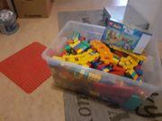 Lego Dublo Kiste