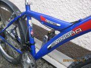 Fahrrad 26 Winora Markenrad aus