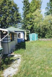 Verkaufe Camper voll eingerichtet auf