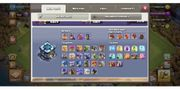 Clash of Clans Account TH13