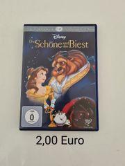 Disney DVD s