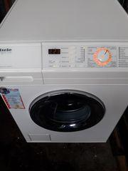 Miele SOFTTRONIC Waschmaschine mit 1600